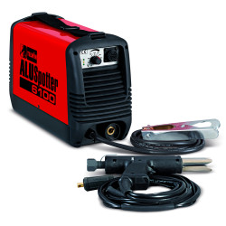 Аппарат точечной сварки TELWIN ALUSPOTTER 6100 115-230V / 823049